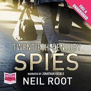Twentieth-Century Spies Audiobook