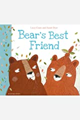 Bear's Best Friend Kindle Edition