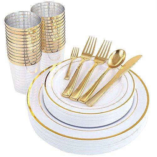 WDF 25Guest Gold Plastic