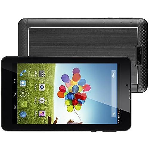Xgody M706 7 Android 4.4 Tablet PC 4GB Dual Core Dual Camera 3G Dual Sim Smartphone XGODY (gray) Coupons