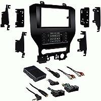 Metra 99-5840CH Aftermarket Radio Installation Dash Kit