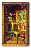 "Schmidt Spiele 75046 ""Temple of Terror Card Game"
