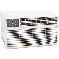 Koldfront WTC12001W 12,000 BTU 220V Through the Wall Heat/Cool Air Conditioner