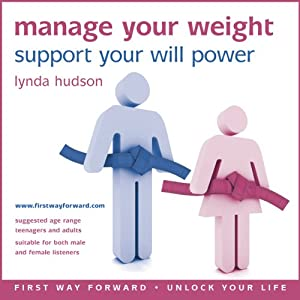 Manage your Weight Audiobook