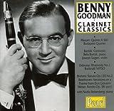 Benny Goodman: Clarinet Classics: Mozart: Clarinet