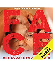 Face: One Square Foot of Skin