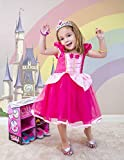 fash n kolor My First Princess Dress Up and Play