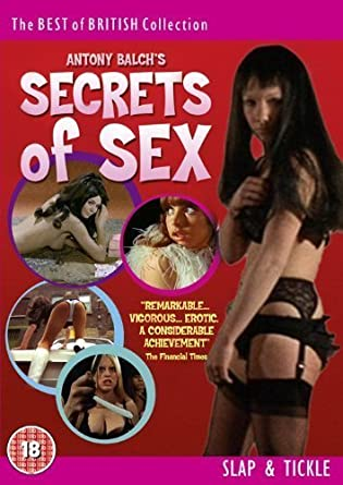 Sex love secrets tv
