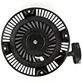 Recoil Starter for Briggs & Stratton 692102 808087 492194 245432 245435 245436 245437 by Amhousejoy