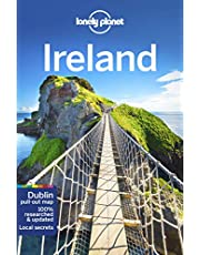 Lonely Planet Ireland 14th Ed.