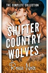 Shifter Country Wolves: The Complete Series