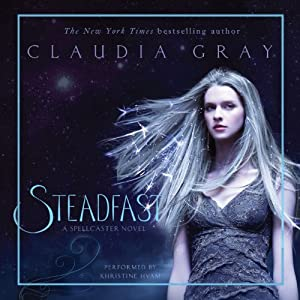 Steadfast Audiobook