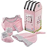 Baby Aspen Welcome Home Baby 3-Piece Layette Gift Set...
