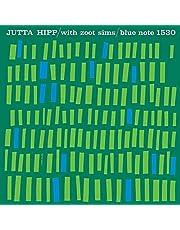 Jutta Hipp With (Vinyl)