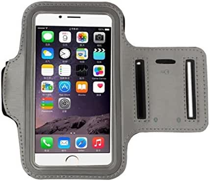 For iphone 6 4.7 Inch, Mchoice Armband Gym Running Sport Arm Band Cover Case for iphone 6 4.7 Inch