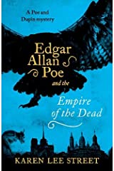 Edgar Allan Poe and The Empire of the Dead Paperback