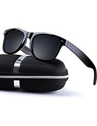 Clubmaster Sunglasses for Men Women - wearPro Retro...