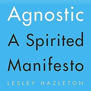 Agnostic Audiobook