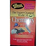 Standard Deviants: Chemistry 1