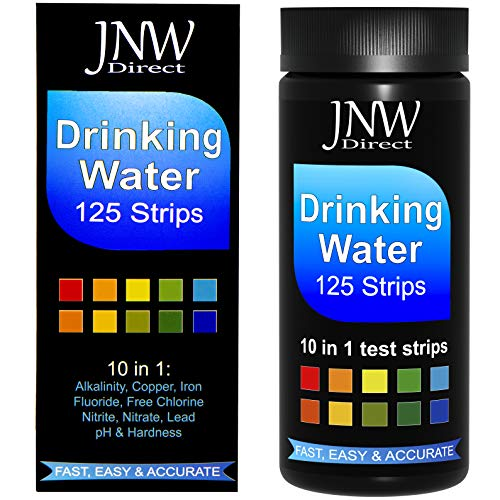 JNW Direct Drinking Water