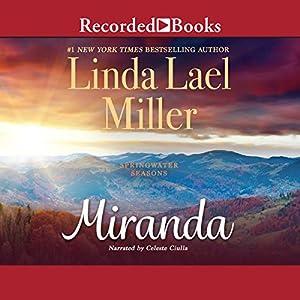 Miranda Audiobook