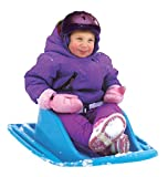 EMSCO Group Infant Boggan Ergonomic and Child Safe