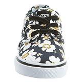 Vans Atwood Sneaker, 8.5, Black