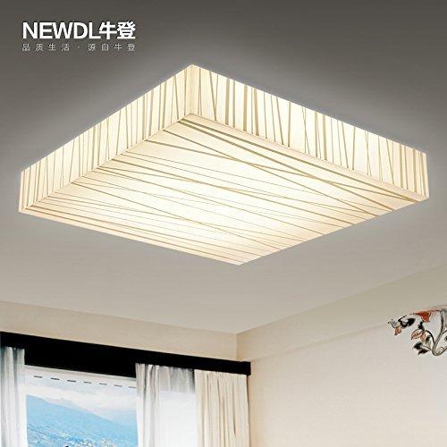 Deckenleuchten Leuchte Deckenleuchte LED für Schlafzimmer Küche Flur Wohnzimmer Badezimmer Esszimmer 380  380mm