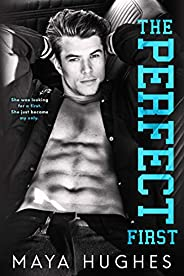 The Perfect First (Fulton U) (English Edition)