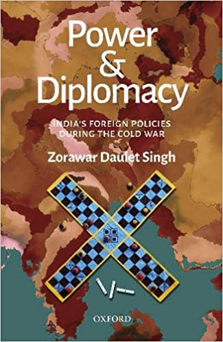 functions of diplomacy