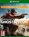 Tom Clancy's Ghost Recon Wildlands Year 2 Gold
