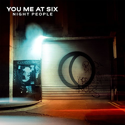 You Me At Six - Night People - CD - FLAC - 2017 - FORSAKEN Download