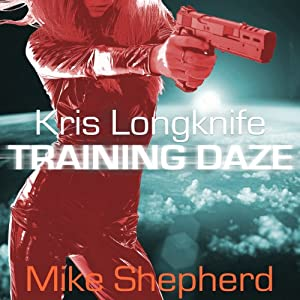 Training Daze Audiobook