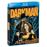 Darkman (Collector's Edition) [Blu-ray] by Shout! Factory