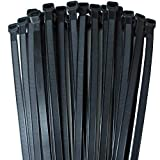 Cable ties 12 inch, by Strong Ties. 150 Double