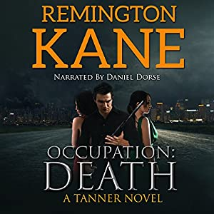 Occupation: Death Audiobook