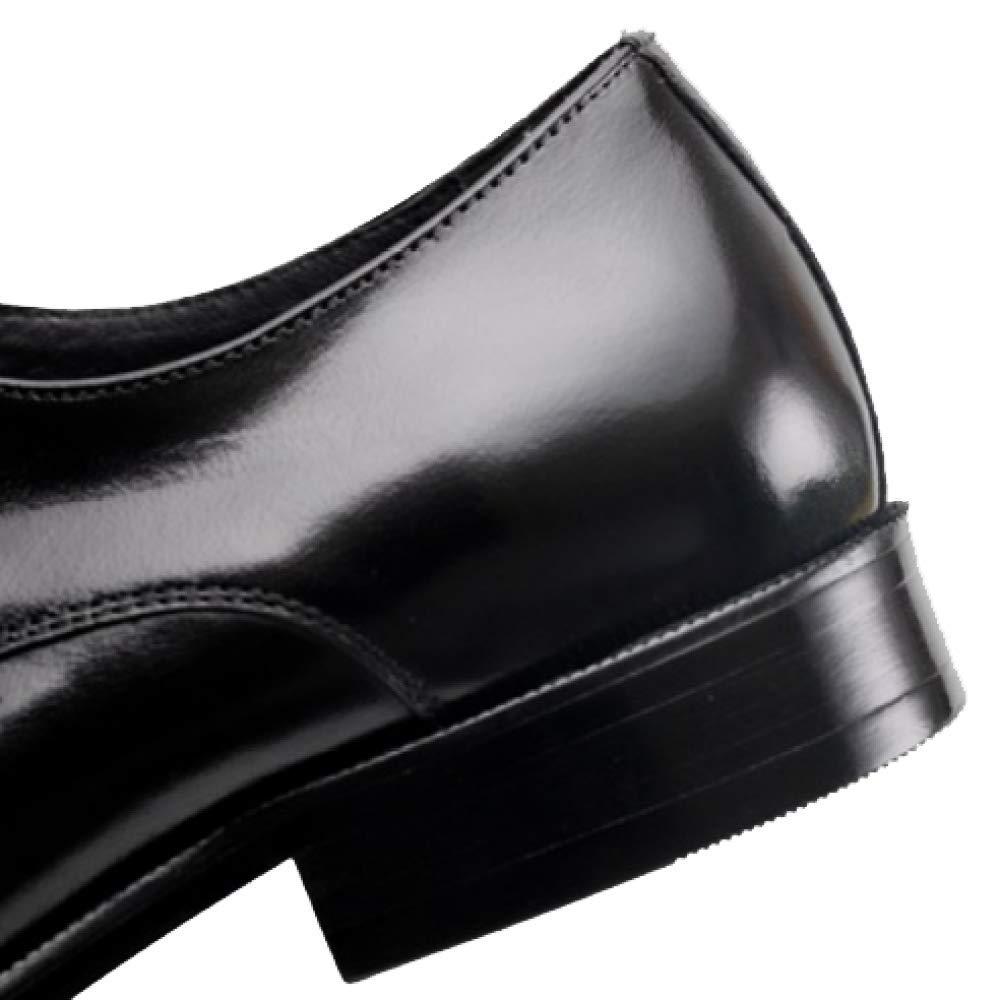 ZQZQ Mode, Herrenschuhe, England, Spitz, Geschäft, Mode, ZQZQ Tragbar ROT dcd080