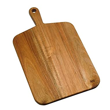 JAMIE OLIVER Acacia Wood Cutting Board - Medium