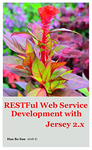 Web Service Development Ebook