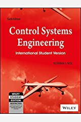 Control Systems Engineering (International Student Version) by Norman S. Nise (2011-12-24) Paperback
