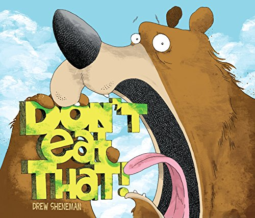 Book Cover: Don't Eat That