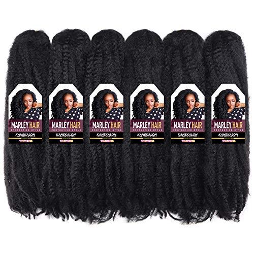 Toyo Tress Marley Hair