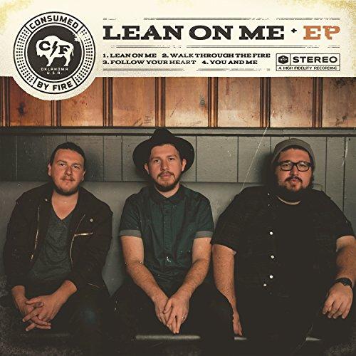 Lean on Me - EP