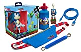 Sonic The Hedgehog Big Box