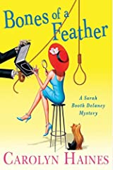 Bones of a Feather: A Sarah Booth Delaney Mystery Kindle Edition