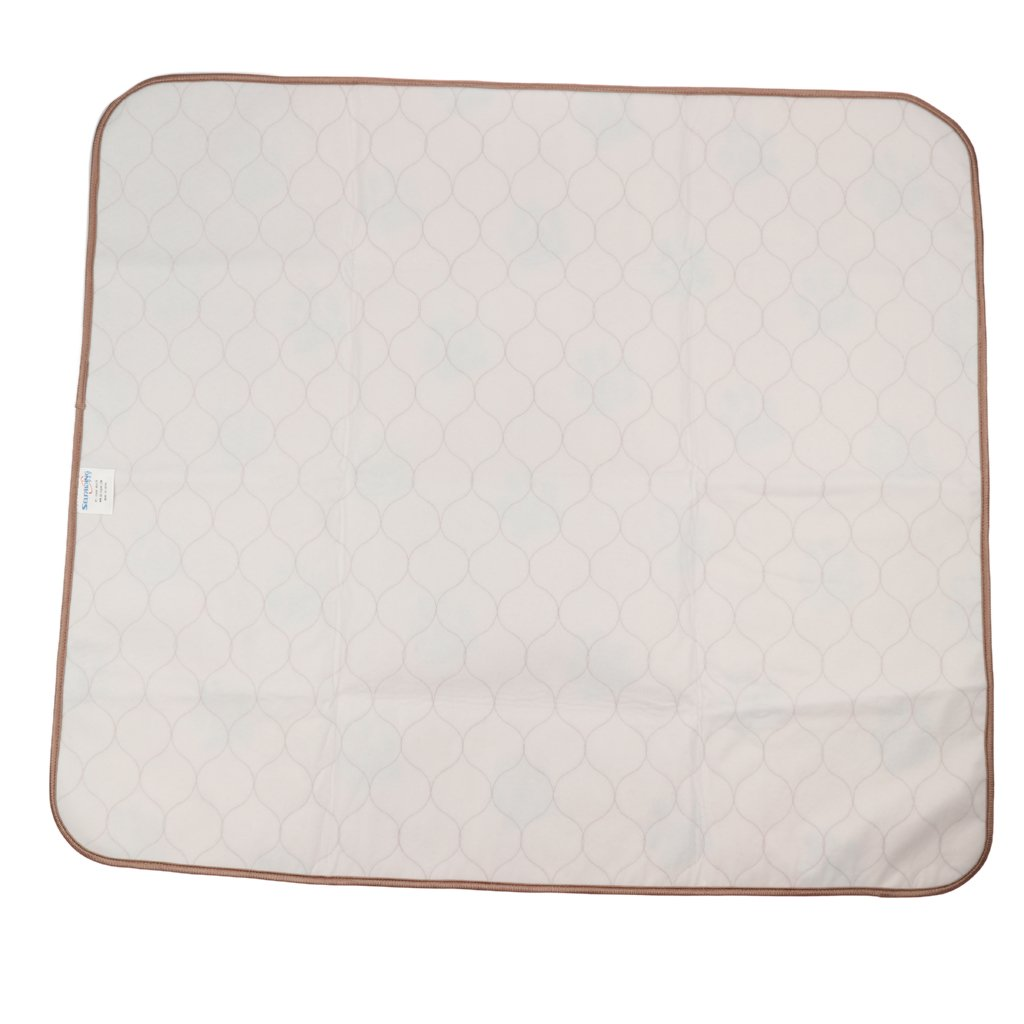 Baosity Pet pad Dog Warm Pee Pad and Mesh Potty Pee Toilet for Dog for Male Dogs