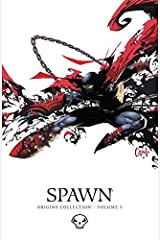 Spawn Origins Collection Vol. 5 Kindle Edition