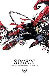 Spawn Origins Collection Vol. 5