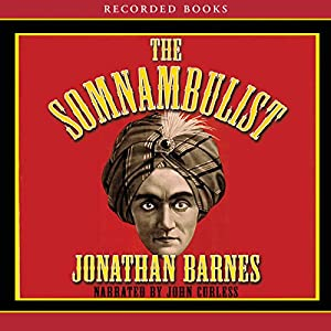 The Somnambulist Audiobook