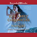 Naondel: The Red Abbey Chronicles, Book 2 | Maria Turtschaninoff